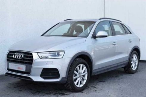 AUDI Q3 I 2015 2.0 tdi Business 120cv