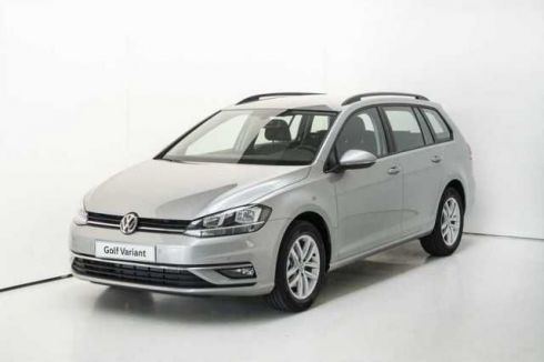VOLKSWAGEN Golf Variant 1.6 TDI 115CV Business BMT