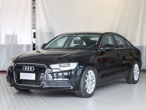 AUDI A6 2.0 TDI 177 CV multitronic Business plus