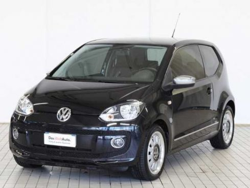 VOLKSWAGEN Up! 1.0 75 CV 3p. high  ASG