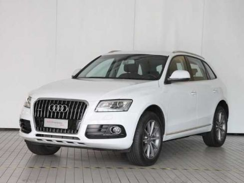 AUDI Q5 2.0 TDI 177CV quattro S tronic Advanced