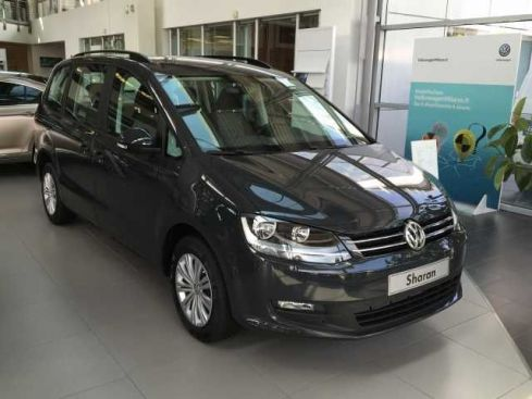 VOLKSWAGEN Sharan 2.0 TDI 150 CV Trendline BlueMotion Tech