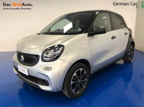 SMART ForFour 70 1.0 Urban