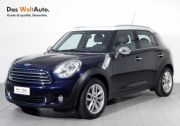 MINI Cooper D Countryman 2.0 Cooper D ALL4 Automatica