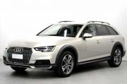 Audi A4 Allroad 2.0 TDI 190 CV Business Evolution S tron