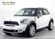 MINI Cooper SD Countryman 2.0 Cooper SD ALL4 Automatico