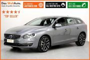 Volvo V60 D4 Geartronic Dynamic Edition