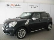 MINI Cooper D Countryman Mini 2.0 Cooper D Park Lane ALL4 Automat
