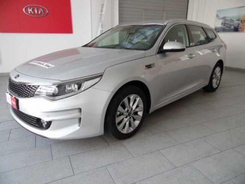 KIA Optima 1.7 CRDi Stop&Go Sportswagon Business Cl