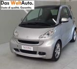 Smart ForTwo 800 40 kW coupé pulse cdi