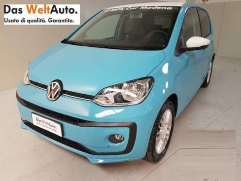VOLKSWAGEN Up! 1.0 5p. Move up! 75cv