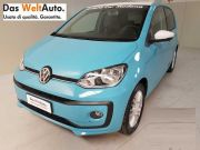 VOLKSWAGEN UP! 1.0 5P. MOVE 75CV