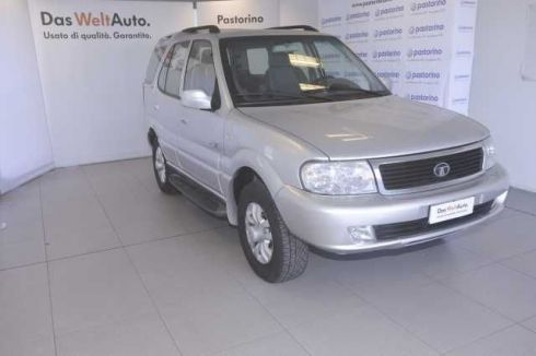 TATA Safari 2.2 Dicor 5p. 4x4