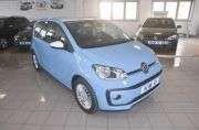 Volkswagen Up! 1.0 3p. move up! 60 CV Tetto bianco