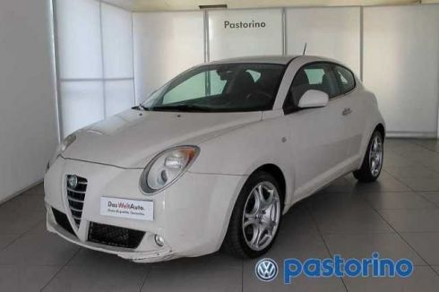 ALFA ROMEO MiTo MI.TO  1.6 MJT DISTINCTIVE 3P