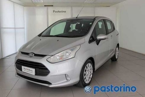 FORD B-Max 1.6 BUSINESS 5P