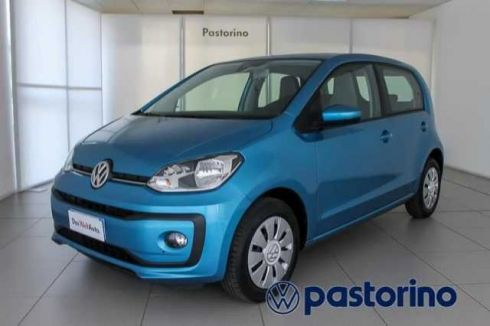 VOLKSWAGEN Up! 1.0 MOVE 75CV 5P