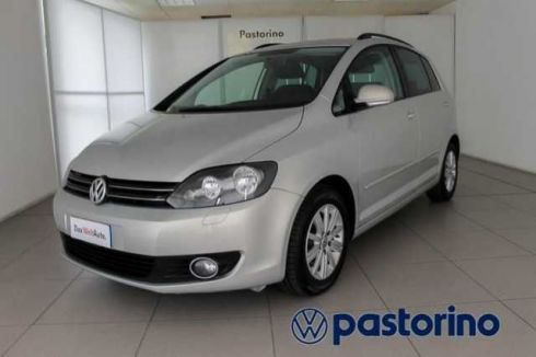 VOLKSWAGEN Golf 1.2 PLUS COMF. 5P
