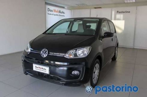 VOLKSWAGEN Up! 1.0 MOVE 60CV