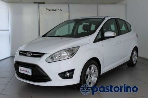 FORD C-Max 1.6 PLUS 5P B/GPL