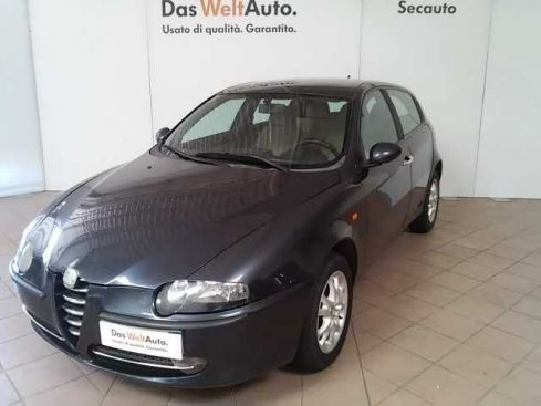 ALFA ROMEO 147 1.9 JTD (115 CV) cat 5p. Progression