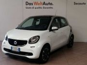 Smart ForFour 90 CV 0.9 Turbo twinamic Youngster