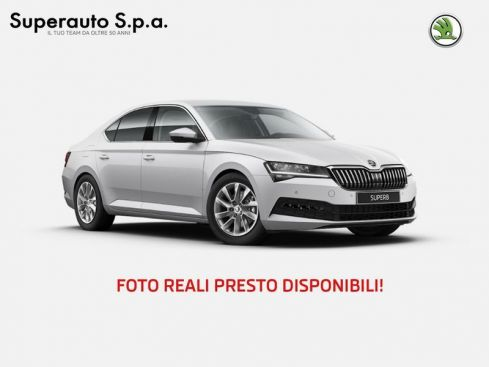 SKODA Superb  2.0 TDI EVO SCR EXECUTIVE DSG