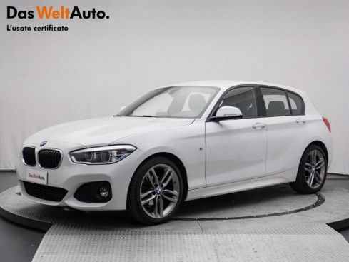 BMW 118  118d 5p. Msport Automatic