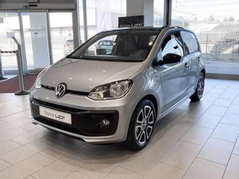 VOLKSWAGEN Up!  1.0 5p. sport  BlueMotion Technology