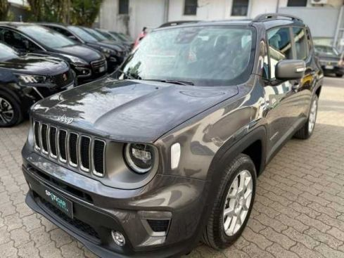 JEEP Renegade Renegade 1.6 Mjt 130 CV Limited
