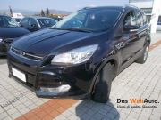 FORD KUGA 2.0 TDCI 140 CV 4WD TITANIUM used car 2013
