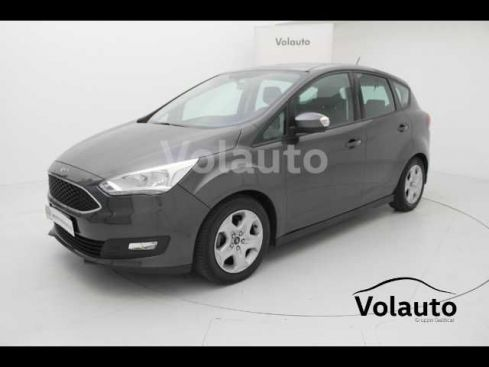 FORD C-Max C-Max 1.5 TDCi 95CV Start&Stop Business