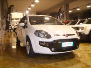 FIAT PUNTO EVO NATURAL POWER Usata 2011