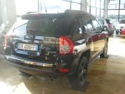 JEEP COMPASS 2.2 CRD LIMITED Usata 2013