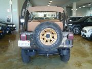 JEEP CJ-5 GOLDEN EAGLE Epoca 1978