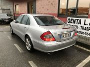 MERCEDES-BENZ E 320 CDI 4 MATIC used car 2009