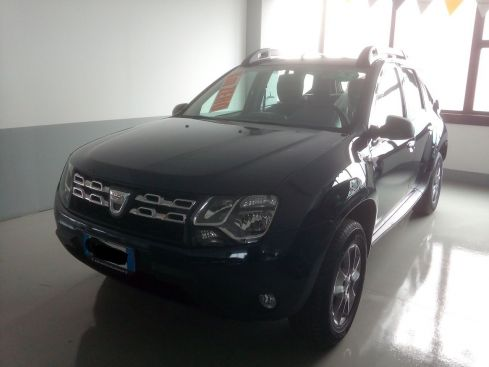 DACIA Pick Up Laureate 4X2 1.5 dCi 110cv S&S E6