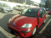 Citroen C3 1.4 Gold by Pinko