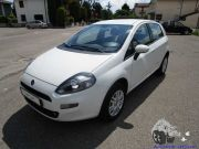 Fiat Punto Evo 1.4 5p. 150&deg. Natural Power