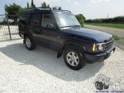 LAND ROVER DISCOVERY 2.5 TD5 5P. SE