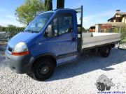 RENAULT MASTER T35/120 2.5 DCI PC-TN MBS GENE.