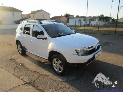 DACIA Duster 1.5 dCi 110 CV 4x4 Ambiance