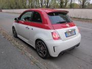 ABARTH 500 1.4 TURBO T-JET 210CV