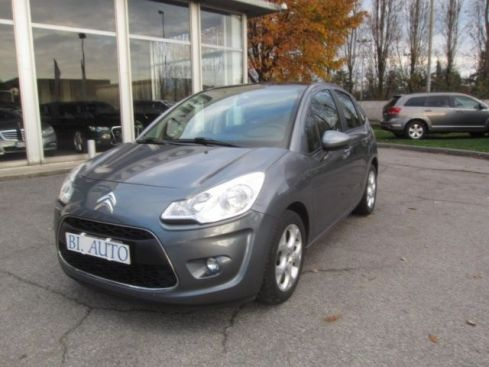 CITROEN C3 1.1 GPL airdream Exclusive NEOPATENTATI