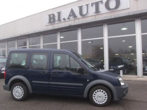 FORD Transit Connect 200S 1.8 TDCi/75CV DPF 5 POSTI