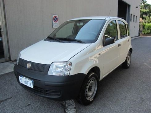FIAT Panda 1.2 Active Natural Power VAN 2 POSTI