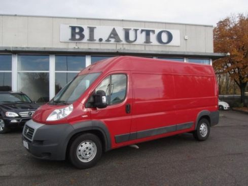 FIAT Ducato 35 3.0 Natural Power LH2 Furgone Maxi