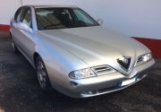 Alfa Romeo 166 Super Turbo 2.0