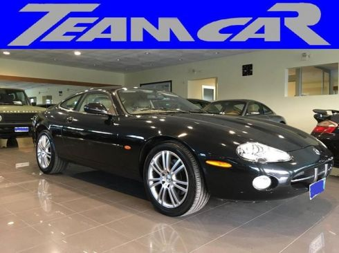 JAGUAR XK8  XK8 4.0 Coupé