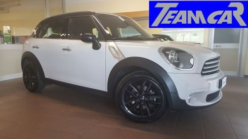 MINI Countryman  Mini Cooper D Country Autom. IVA ESP.